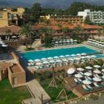 GOLF HOTEL GUADALMINA SPA AND GOLF RESORT