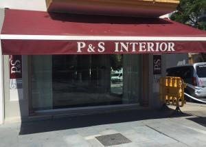 P&S INTERIOR FACHADA MARBELLA