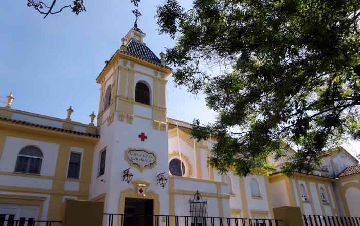 HOSPITAL DE LA CRUZ ROJA CORDOBA