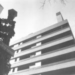 edificio de viviendas de Juan Manuel Ruiz de la Prada en C/Ortega y Gasset